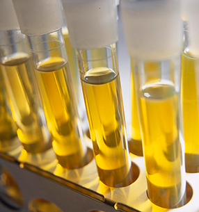 Petroleum & Industrial Oil Testing